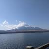 富士山ドライブ🏎道の駅富士吉田と吉田うどん