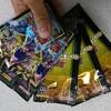 約10年ぶりに遊戯王カード5パック買ってみた(※写真多め)
