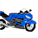 Kawasakiのバイク欲しい