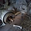 #バイク屋の日常 #スズキ #レッツ2 #タイヤ交換 #3.00-10 #CA1PA