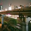 トレインビューのホテル3(東京都港区)