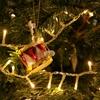 もうクリスマスですね