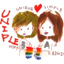 UNIPLE - Unique & Simple Life  -