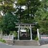相模國三之宮 比々多神社・・・相模六社巡りについて少し調べてまとめておく・・・ちょっと真面目(ど~したんだろ~?)