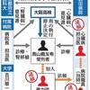 「腕利き医師」「病院のヤクザ担当」逮捕に困惑 京都