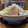 【ラーメン豚山  幡ヶ谷店】㊗️開店 おめでとうございます。