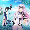 【エロゲ】『Missing-X-Link ~天のゆりかご、伽の花~』4月26日発売!!