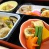 機内食 コンディショニングはベジタリアン食で!