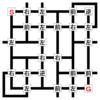 標識遵守迷路:問題7