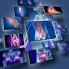 青少年の慢性疼痛施術に修正した神経筋トレーニングを役立てることは可能か?(慢性疼痛は、6ヶ月以上にわたって日常的に、または繰り返し生じる痛みと一般的に定義される)