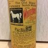 ホワイトホース セラー 雑酒 特級 ティンキャップ 1950年代流通