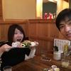 【12/19(火)再開11日目】夫婦の忘年会/パートナーシップ