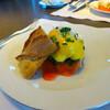 「シャングリ・ラ ホテル 東京 Shangri-La Hotel Tokyo」で華麗なる朝食を。