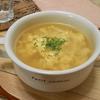 簡単!!イタリアの卵スープ スープミルファンティの作り方/レシピ