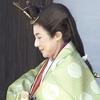 皇族の髪型 大垂髪(おすべらかし)編