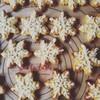ホリデークッキー交換会・美味い簡単ショートブレッド