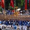 お熊甲祭(本編)