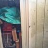 倉庫の中のいらない物処分作業‐大阪府豊中市