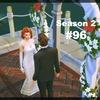 【Sims4】#96 事後報告【Season 2】