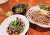 アツアツの韓国料理!半個室で楽しめる【しっとら 岡山店】@問屋町