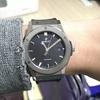 2016年の個人的な買い物を振り返る④~Hublotの時計~