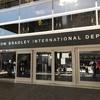 ロサンゼルス国際空港(LAX)のKALラウンジレポート