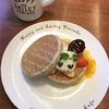 九州パンケーキ本店で食べたメニューあれこれの感想!