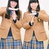 可愛くて有名な女子高生の制服と言えば品川女子学院。