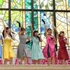 ハコムス野外音楽会@飯田橋ラムラ区境ホール