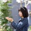 COCOROちゃん その23 ─ 桜よ咲いてよ咲いて咲いてお散歩撮影会2021 ─