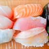 寿司バイキング!などなど海鮮天国糸島!Itoshima gourmet , seafood, sushi buffet, sashimi