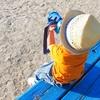 暑い季節に欠かせない水分補給、水筒について思うこと!