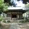 奥澤神社(世田谷区/奥沢)の御朱印と見どころ