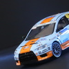 【モデルインプレッション】Tarmac Works 1/64 Mitsubishi Lancer Evolution X Rally Finland 2010