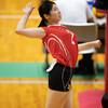 2018 国体バレー東海ブロック予選 鈴木千織選手