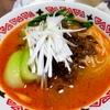 担々麺のレシピ