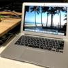 しばらく自宅PC環境はWindowsデスクトップなし、Macだけに