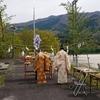 2019年4月 毛無山・山開き(広島県)