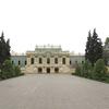 ウクライナ旅行[33](2019年5月)  キエフの観光スポット:マリア宮殿