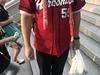東京ドームで野球を見た話