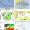 【台風情報】『猛烈な』台風26号は10月末には沖縄地方に接近か!本州への上陸はある!?気象庁・米軍・ヨーロッパ・韓国・NOAAの進路予想は?台風のたまごも!