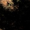 2019年8月7日(水) 狛江の花火が生田緑地の飯室山展望台から見えるかなと思って行ってみたが見えなかった話(ヘリコプターは無し)