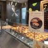 きのとやのソフトクリーム&チーズタルト@新千歳空港