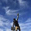 〈MH〉日光白根山へ。センパイと区切りのデイハイク