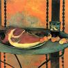 ポール・ゴーギャン 1848年6月7日 - 1903年5月8日