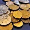 オーストラリア1ドル硬貨の裏面の種類が多かったので集めてみたPart3
