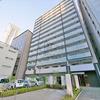 【西梅田の賃貸マンション】アーバネックス堂島 1K 25.84平米