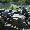 北海道ツーリングバイク候補 〜その6〜 【ネタ枠】IMZ・ウラル / スポーツマン 650cc