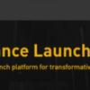 バイナンス(Binance) IEO(Initian Exchange Offering) 参加方法