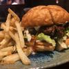 ショーグンバーガーでチーズバーガー(新宿)